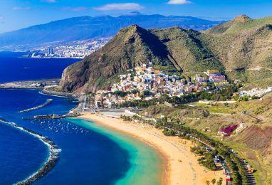 ▷ Почивки на Канарски острови - Hermes Holidays