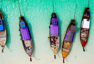 ▷ Почивка в Тайланд, остров Пукет  - Hermes Holidays