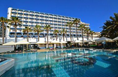 ▷ Топ цени за  Qawra Palace Hotel - Hermes Holidays