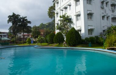 ▷ Suisse Hotel Kandy - Hermes Holidays