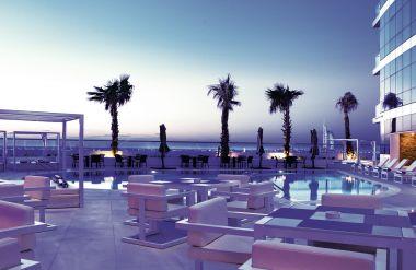 ▷ Нощувки в хотел Novotel Al Barsha - Хермес Холидейс