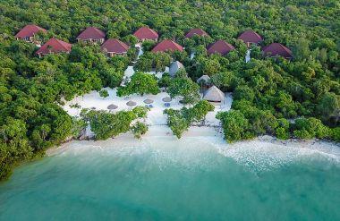 Pearl Beach Resort & Spa Zanzibar