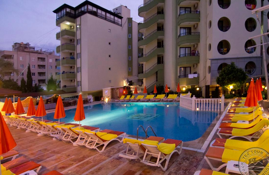 KRIZANTEM BEACH HOTEL 4 *